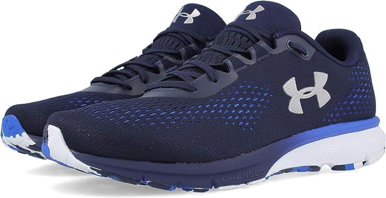 Under Armour Charged Spark Zapatillas para Correr - AW18-49.5: Amazon.es: Zapatos y complementos