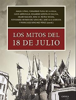 Breve historia de España en el siglo XX eBook: Casanova, Julián ...