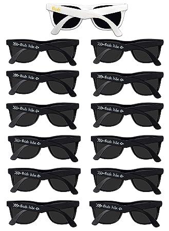 Amazon.com: Bachelorette Gafas de sol para fiesta, color ...