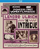 THE INTRIGUE: The Films of Julia Crawford Ivers [Blu-ray]