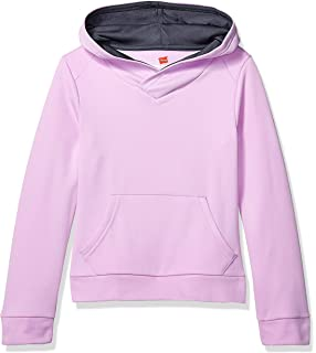 Spotted Zebra French Terry Pullover Hoodies Ni/ñas Marca