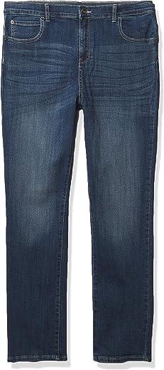 بنطال جينز ذا تشيلدرنز بليس للأولاد، جينز هاسكي