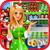 Best Beansprites LLC Game Apps - Supermarket Christmas - Kids Grocery Store & Cash Review