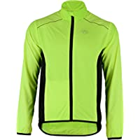 Deportes Hera Ropa Ciclismo Chaqueta Paraviento Wind Stopper