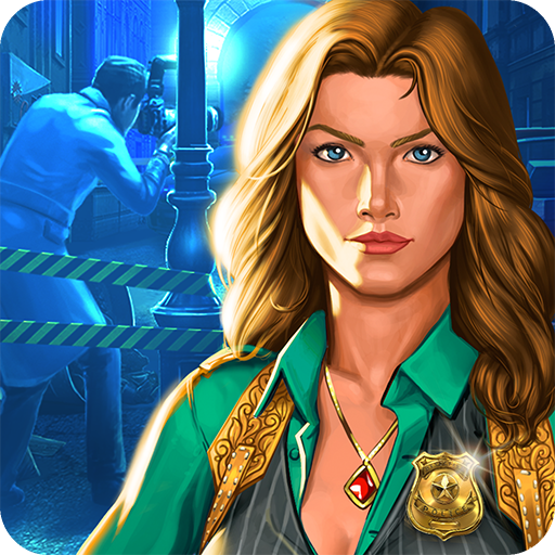 (Crime City Detective: Hidden Object)