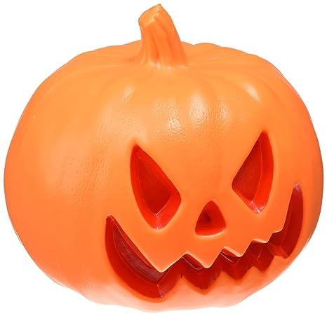 Immagine Zucca Di Halloween 94.Ciao Zucca Luminosa 25 Cm