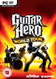 Guitar Hero: World Tour - Game Only (PC DVD)