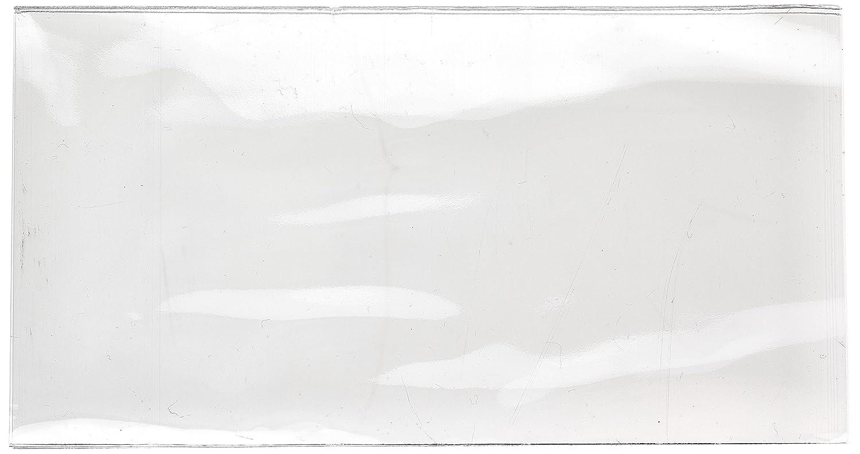 DECORA 5855967 Confezione da 100 Sacchetti Neutri, Bianco