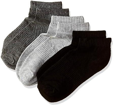 BuyBack Men's Ankle Socks (Pack of 3)