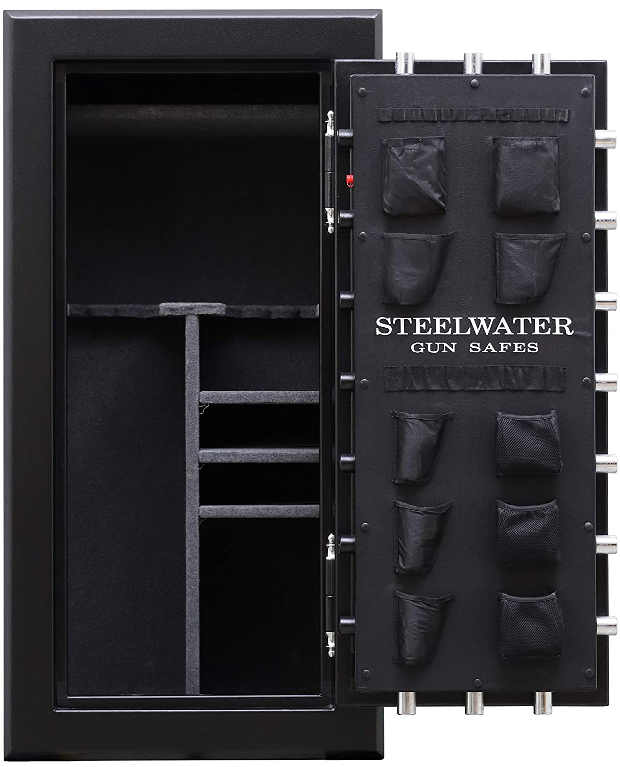 Steelwater Gun Safe Review
