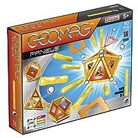 Geomag - GMP04 - Jeux de Construction - Panels - 50 - Pièces