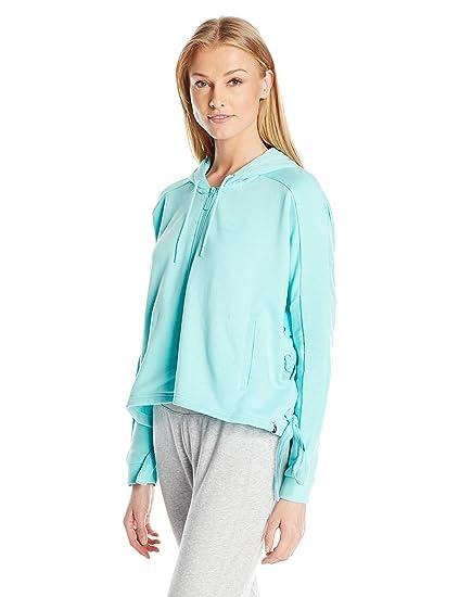 PUMA Women s Heart T7 Track Jacket at Amazon Women s Clothing store  9259ac5306