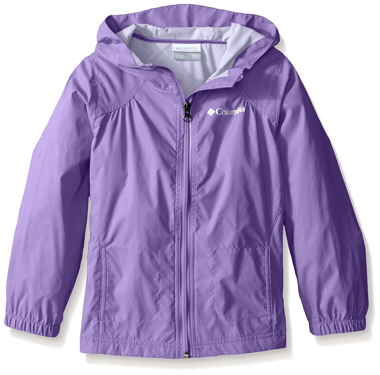 Columbia Girls' Switchback Rain Jacket 1580591