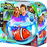 Goliath Toys 32520006 - Robo Fish Spielset
