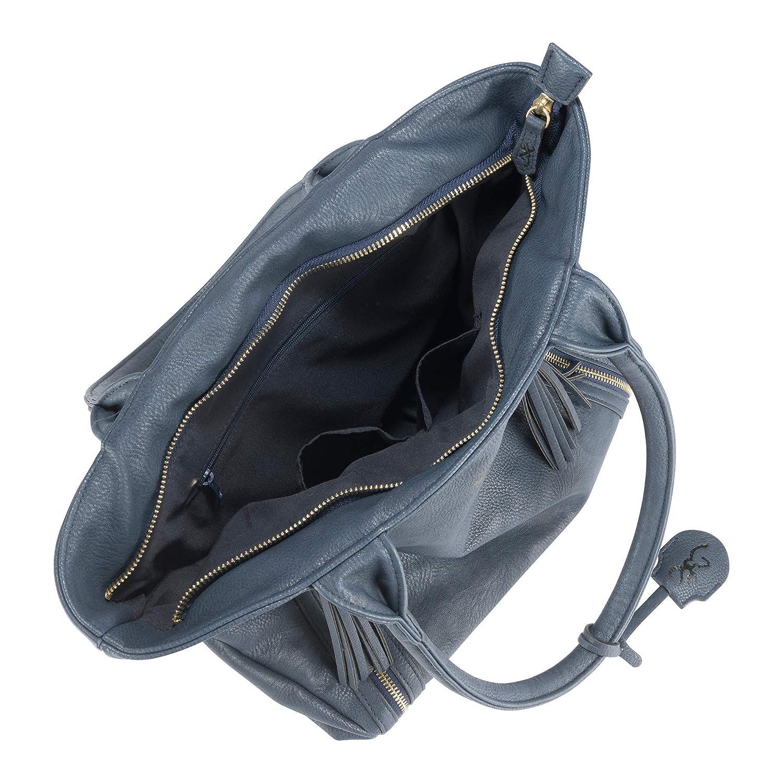 Amazon.com: Browning Alexandria Bolso de mano oculto para ...