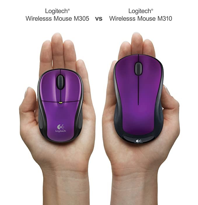 Wireless mouse m305 logitech support.