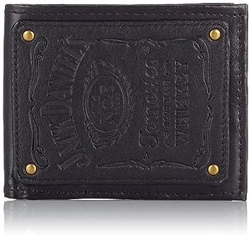 Meroncourt Monedero BIO-LW190215JDS Negro