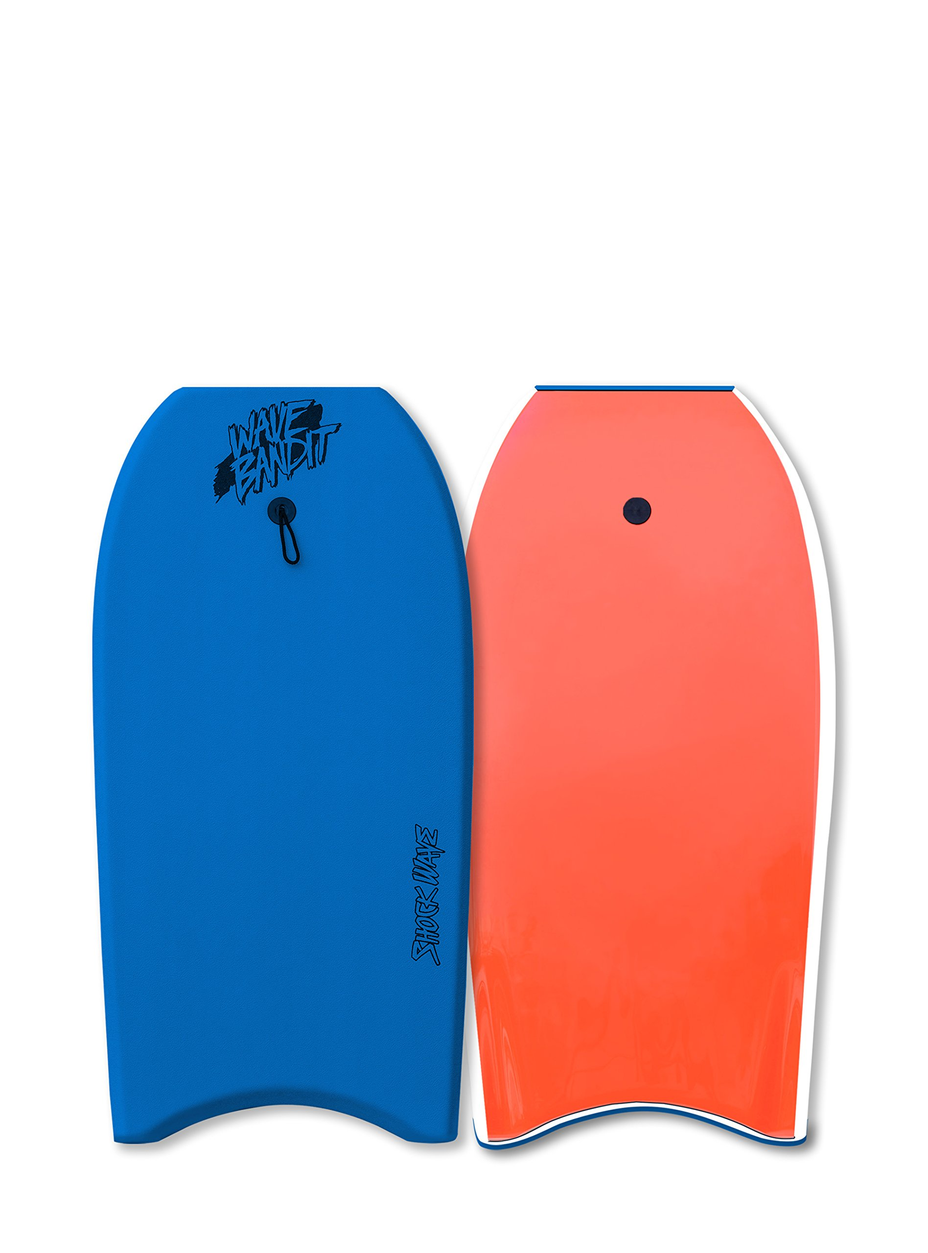 Wave Bandit Shockwave Blue, 42''
