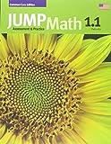 JUMP Math AP Book 1.1: US Common Core Edition