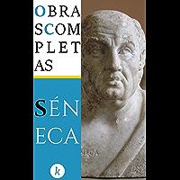Obras Selectas de Séneca (Anotado) (Ebooklasicos) (Spanish Edition)