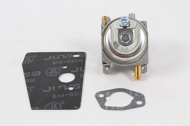 Kohler 14 853 49 S Carburetor Wgaskets Rebuild Kits Amazon Canada