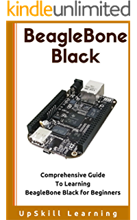 Getting started with beaglebone linux powered electronic projects beaglebone black comprehensive guide to learning beaglebone black for beginners fandeluxe Image collections
