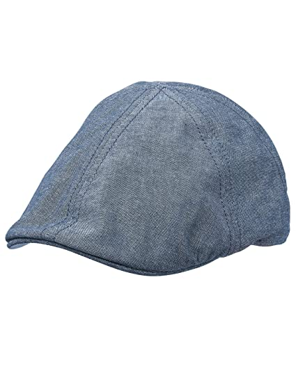 Amazon.com  Gymboree Baby Boys Chambray Driving Cap 58a5d3c8d1dd