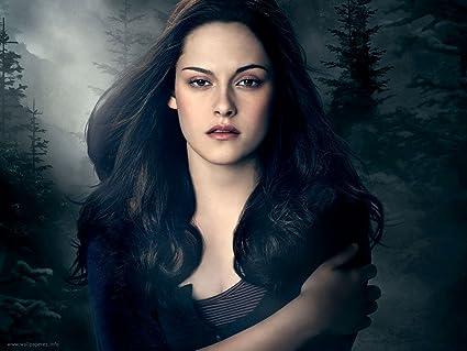 Posterhouzz Movie The Twilight Saga  Eclipse Kristen Stewart Bella Swan HD  Wallpaper Back. Fine Art Paper Print Poster    MOV3968  Amazon.in  Home    Kitchen 8dc5ab40b