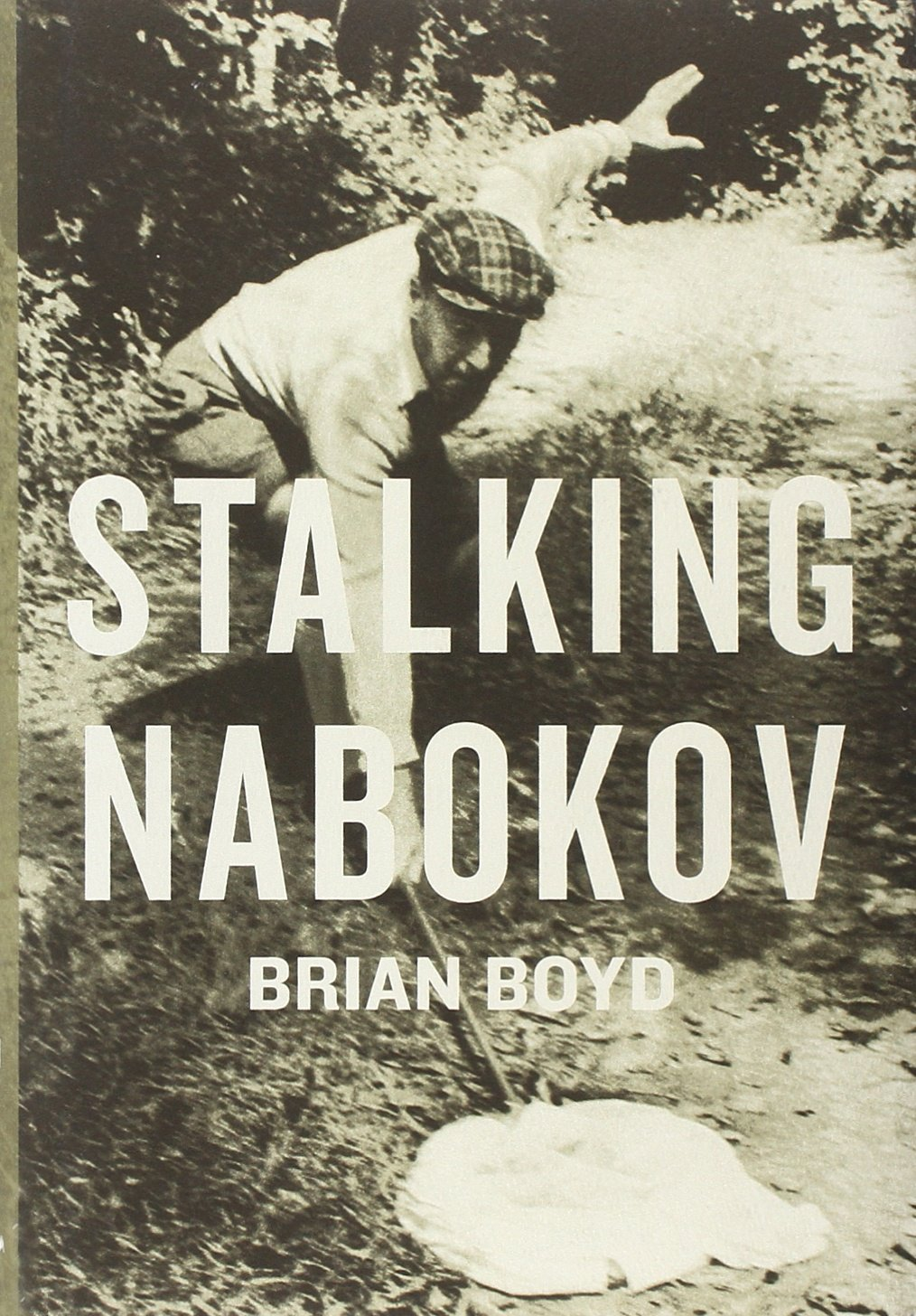 amazon com stalking nabokov 9780231158565 brian boyd books