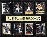 NBA Oklahoma City Thunder Russell Westbrook