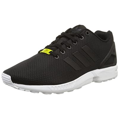 adidas Originals Unisex ZX Flux Sneakers EUR 46 2/3 Black
