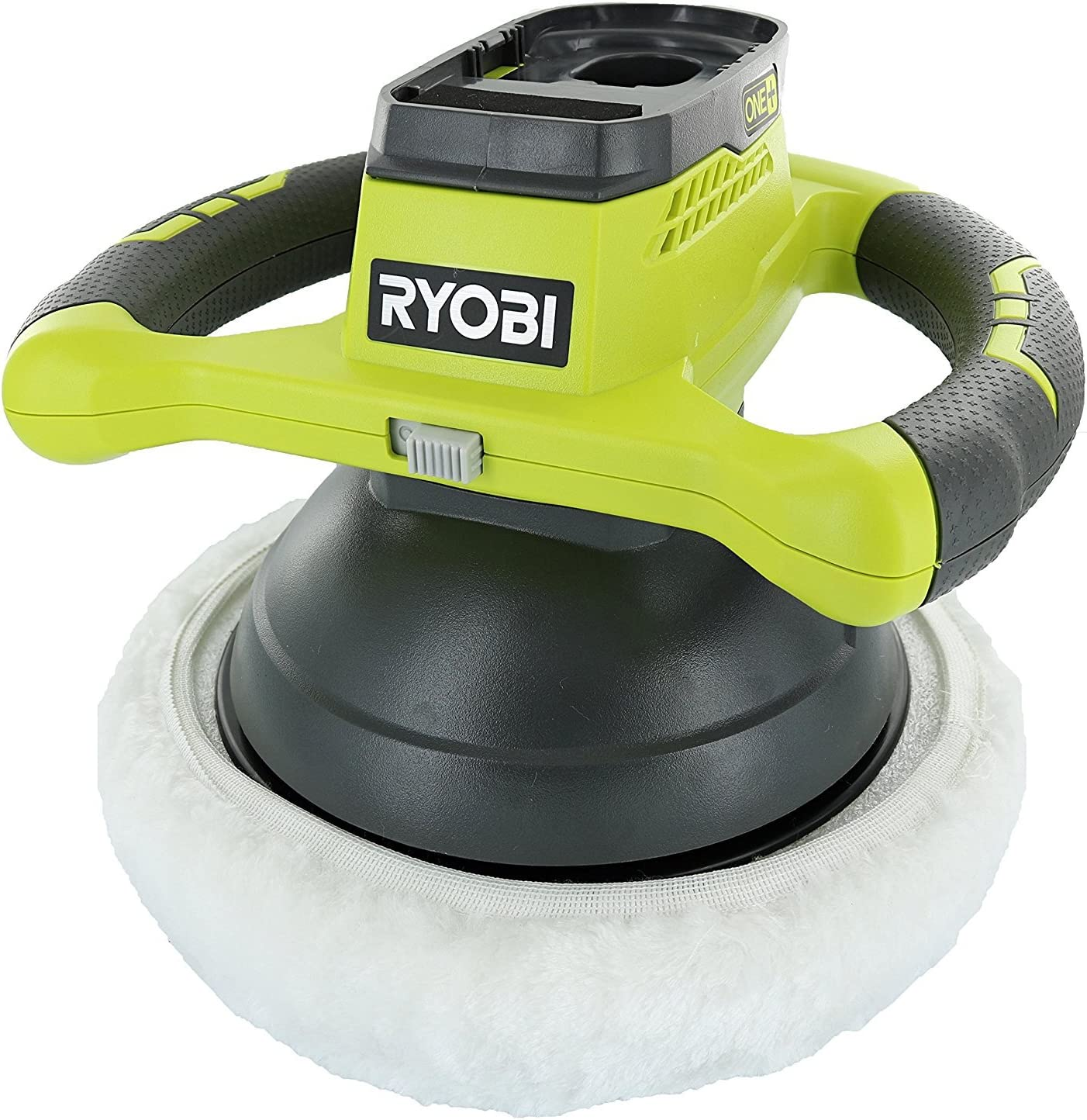 Ryobi P435 One + 2500 RPM Cordless Orbital Buffer