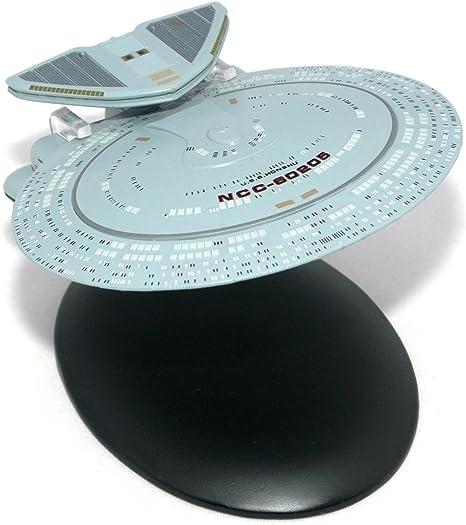 Star trek collectables Eaglemoss nebula class no 23 brand new item