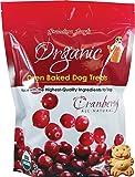 Grandma Lucys Organic Baked Dog Treat
