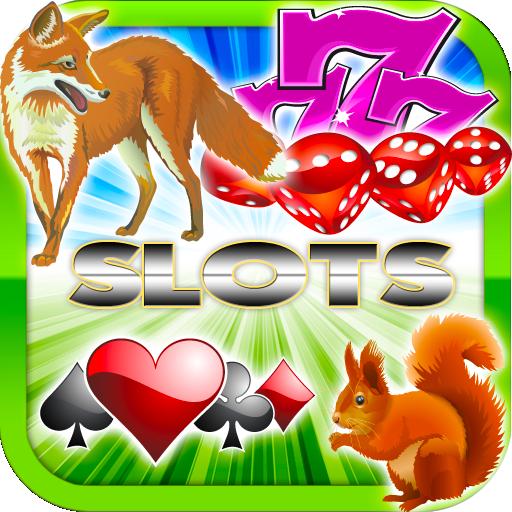 Slots Untamed Beasts Control