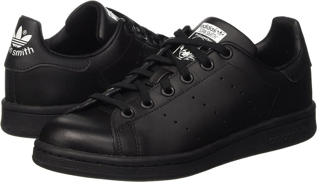 Scarpe adidas stan smith j, unisex-adulto B-M20604