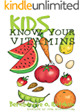 Kids, Know Your Vitamins