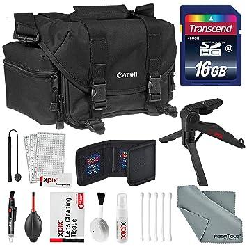 Canon Gadget bolsa 2400 para cámaras réflex EOS accesorios ...