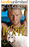 Conall's Mate: A Macconwood Pack Novel (The Macconwood Pack Novel Series Book 6)