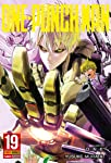 One-punch Man Vol. 19