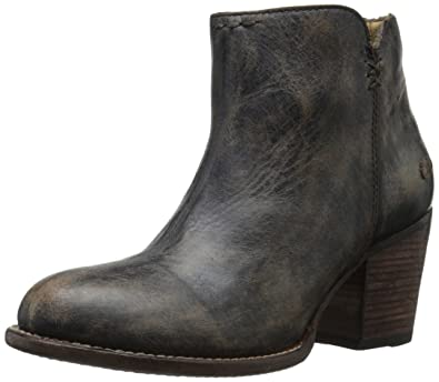 bbeabd7682 Amazon.com | bed stu Women's Yell Bootie | Boots