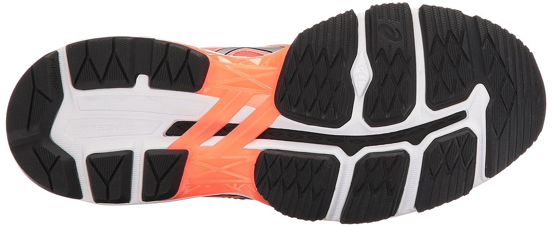 Asics Gt-2000 4 Dame Løpesko Flash Korall / Svart o0nhyehqp