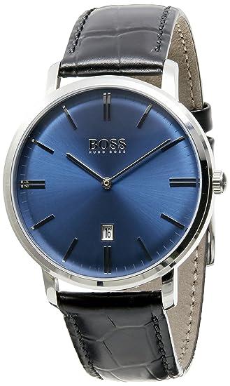 96ec03560147 Hugo Boss Reloj para Hombre