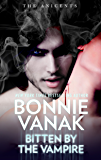 Bitten by the Vampire (The Ancients Book 1)