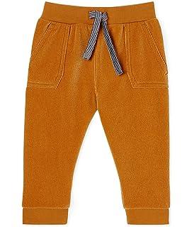 Petit Bateau Unisex Baby Denim Pants