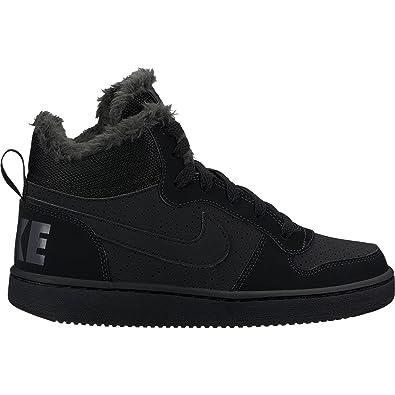 0c9b266035a39 Nike Court Borough Mid Wntr GS