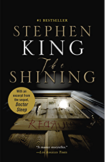 Doctor sleep a novel the shining book 2 kindle edition by the shining fandeluxe Ebook collections