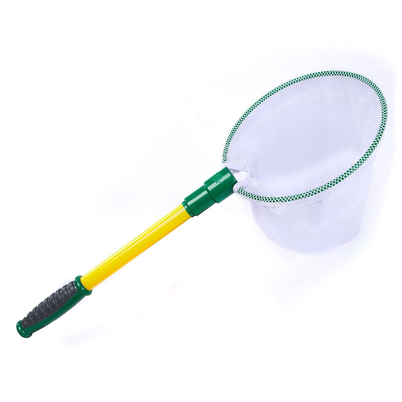 amazon com backyard safari scoop net toys u0026 games