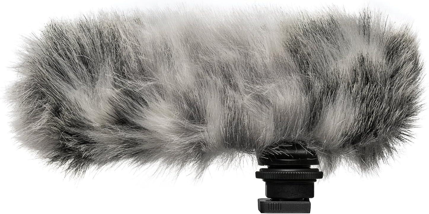 Gutmann Mikrofon Windschutz für ZOOM H4 Sondermodell PHOENIX limitiert