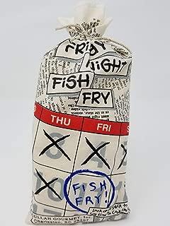 product image for Gullah Gourmet- Friday Night Fish Fry Batter - 10 OZ Bag